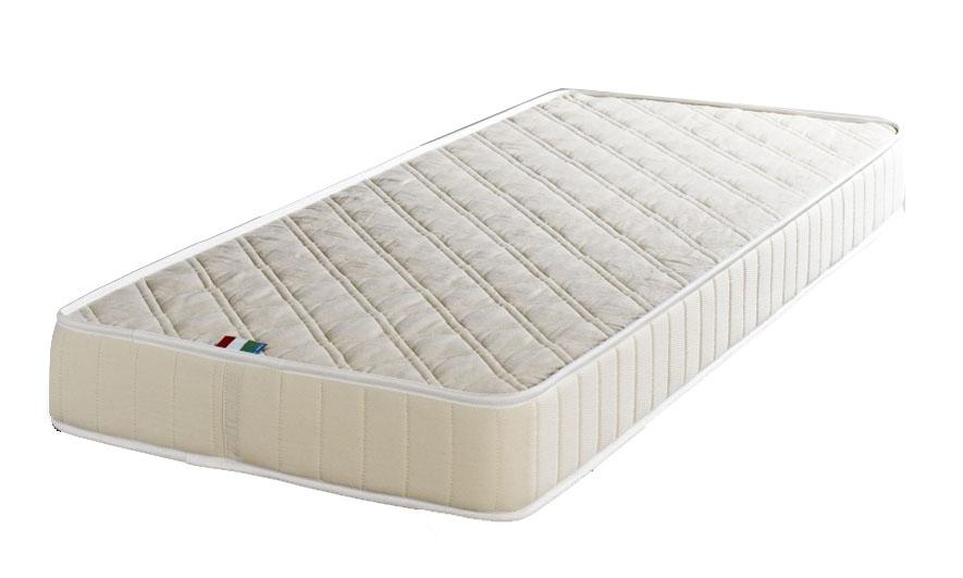 materassi 90x190 materasso singolo puro lattice h x with materassi 90x190 von behren celsio. Black Bedroom Furniture Sets. Home Design Ideas