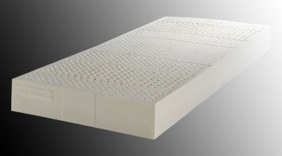 Materasso Lattice Naturale 100% H20 7 Zone