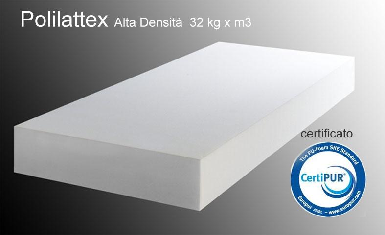 Materasso divano letto prontoletto alto 10 cm for Divano letto 120x190